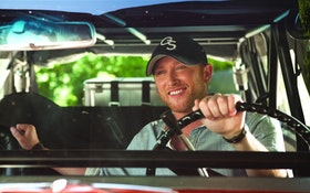 Cole Swindell Headlines The WWETT Show Industry Appreciation Party