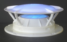 New Waste Tank Technology Offers Superior Venting Capabilities