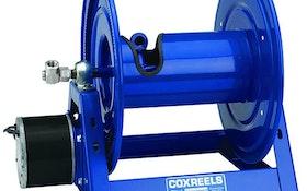 Hose Reels - High-pressure hose reel