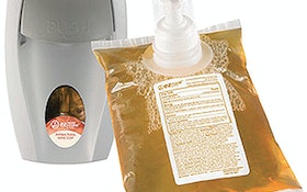 Dispensers and Supplies - CPACEX Foaming Hand System