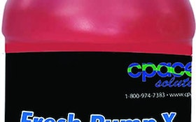 Odor Control/Restroom Accessories - CPACEX Fresh Pump X