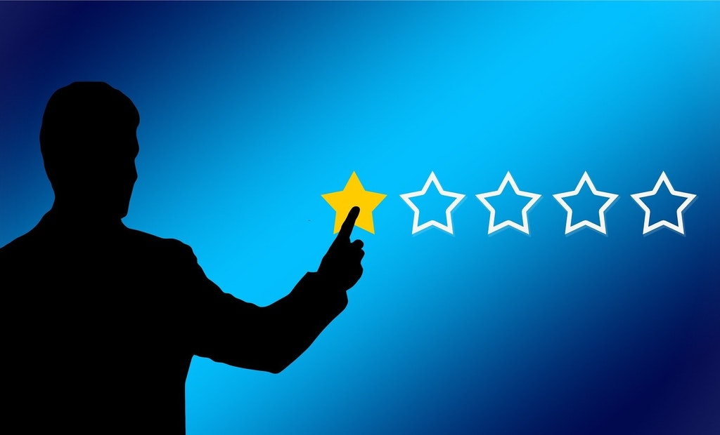 Online Reviews Shouldn't Be a Second Thought for Business Owners