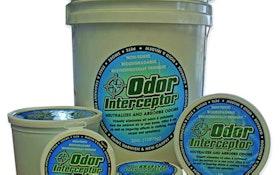 Deodorants/Chemicals - Del Vel Chem Co. Odor Interceptor