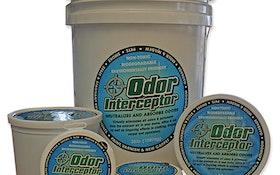 Odor Control - Del Vel Chem Co. Odor Interceptor