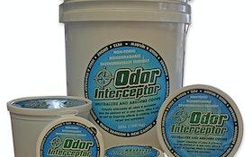 Odor Control - Del Vel Chem Odor Interceptor