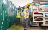 Quality Portable Sanitation Is Critical to the Success of a Farm Fair