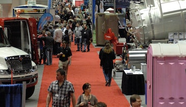 How Industry Businesses Benefit Most From Attending the Pumper & Cleaner Expo