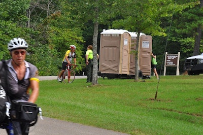 Reviving A Portable Toilet Business In Tennessee