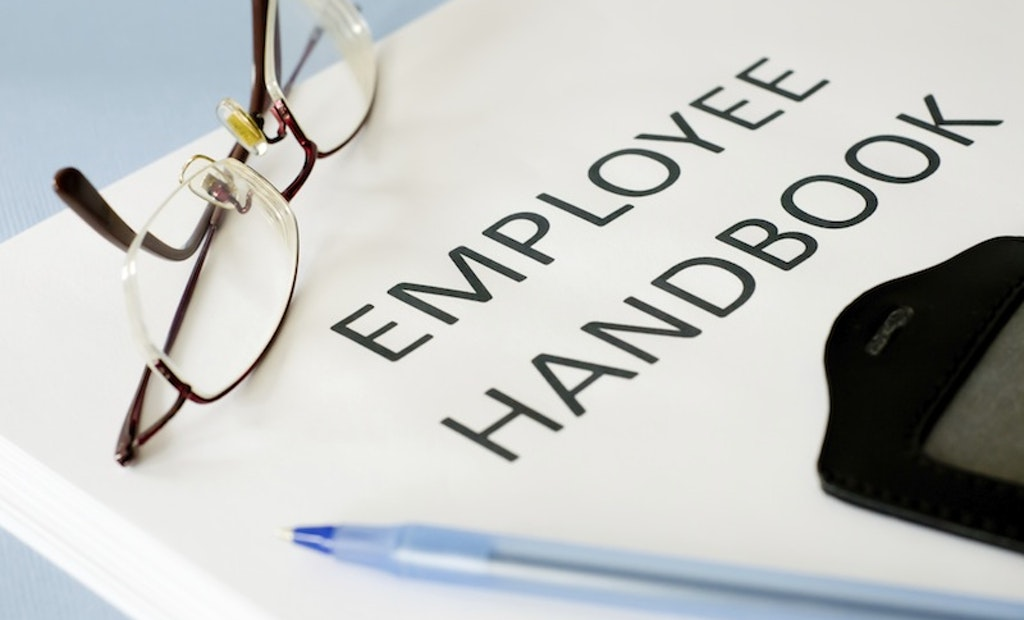 Considerations for Writing Your Paid-Time-Off Policy
