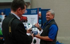 A Green Choice: Fruitland Introduces Biodegradable Pump Oil