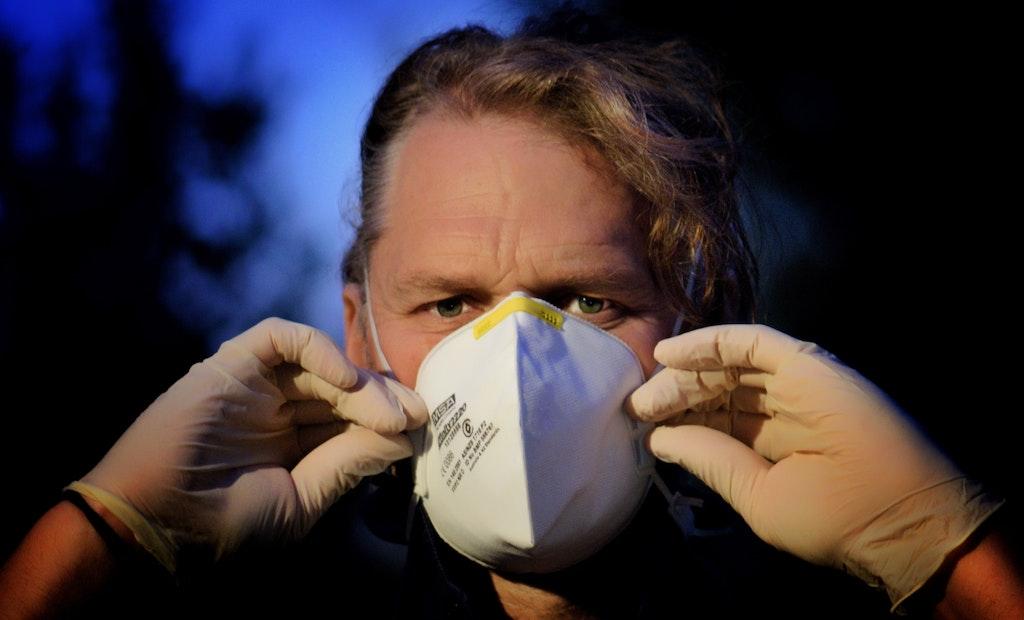 Don't Panic: Coronavirus and Your Portable Restroom Company