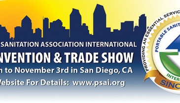 Join the Annual Convention and Trade Show in San Diego