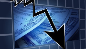 Is Your Business Safe From an Economic Downturn?
