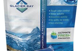 Odor Control - Five Peaks Glacier Bay Drop-N-Go Packets