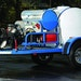 Pressure Washers and Sprayers - FNA Group Delco Cobalt 95000 Pressure Washer Trailer Series