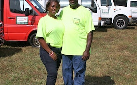 Fred Hill Provides Portable Sanitation In The Nation's Capital