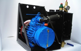 Fruitland announces new addition to Eliminator Series for vacuum pumps
