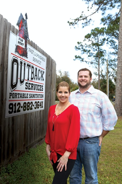 Georgia's Outback Portable Restroom Services Has a Promising Future