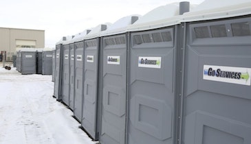 The Winter Doldrums Are a Good Time to Take Stock of Your Portable Restroom Business