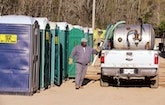 Astute Marketing, Hard Work and a Massive Auto Plant Contract Set Gotta Go Site Service Rentals on a Path to Success