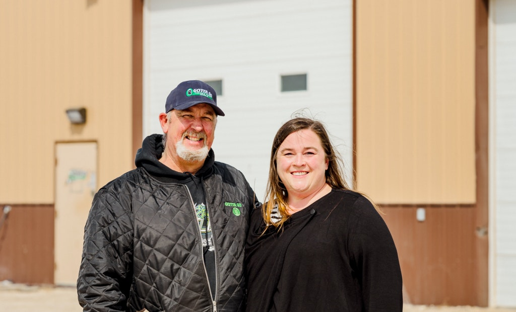 Building a Portable Sanitation Legacy