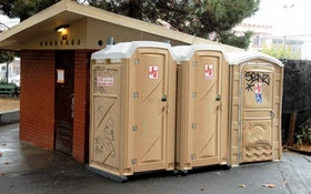 7 Articles to Help Wipe Out Portable Restroom Vandalism