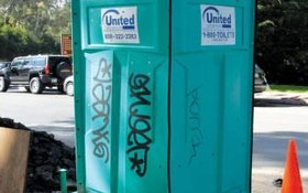 Best Tips for Getting Rid of Pesky Restroom Graffiti