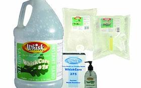 Odor Control - Hauler Agent Whiskcare 375