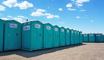 How Many Portable Restrooms Should I Buy?