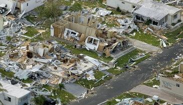 10 Ways to Brace for Natural Disasters