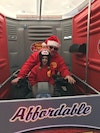 Spread Holiday Cheer While Marketing Your Portable Restroom Operation