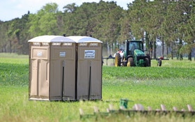 3 Ways to Prevent Disease at Portable Restroom Sites