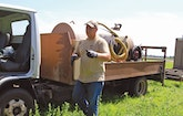 Small Family Business Owner Expands Company Legacy Via Farming Contracts