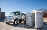 Louisiana's Workbox LLC Builds Site Service Business By Adding Portable Sanitation
