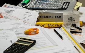 9 Tips to Help PROs Navigate Tax Season