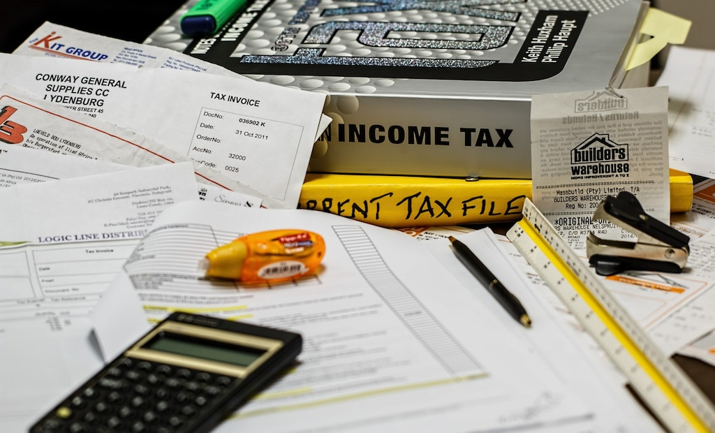 What to Know About the New W-4 Form Heading Into Tax Season