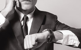 Punch the Clock: 4 Ways to Handle Habitually Late Employees