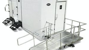 Restroom Trailers - JAG Mobile Solutions Dignified Accessible Trailer Solutions