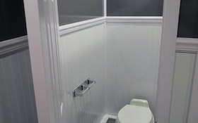 Restroom Trailers - JAG Mobile Solutions Residence Plus Series