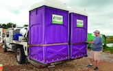 Wisconsin Portable Restroom Contractor Adds Many Side Businesses
