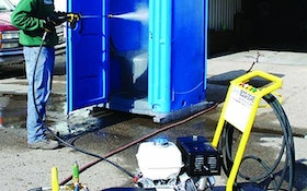 Pressure Washers and Sprayers - Jenny Products Steam Jenny