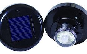 Portable Sanitation Accessories/Supplies - J & J Chemical Co. J-Light