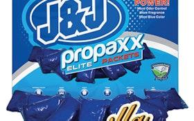 Odor Control - J&J Chemical Co. PROPAXX Elite
