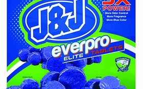 Odor Control - J & J Chemical EverPro Elite Series