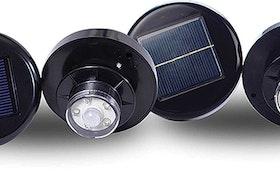 Portable Restroom Accessories/Supplies - J&J Chemical J-Light