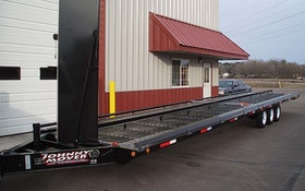 Transport Trailers - Johnny Mover Trailer Sales trailer