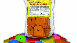 Odor Control - Johnny's Choice by Chemcorp Industries Sensory Grand Disks