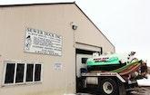 Sewer Duck Enjoys Success In South Dakota