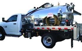 Vacuum Trucks - KeeVac Industries KV999