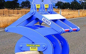 Barricades - KENCO Barrier Lift